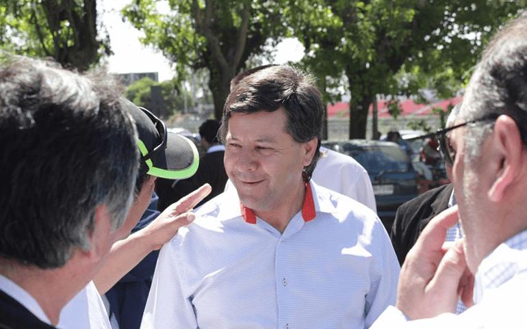 El nuevo estilo político que cambió a Talca y hoy busca transformar al Maule